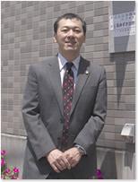弁護士谷川樹史